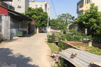 Bán mảnh đất 30,1m2 làng Cam, đi thẳng 50m ra đường Cổ Bi như hình