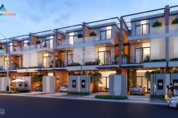 Giá thuê nhà Đà Nẵng tăng đột biến - Marina Complex nổi trội giữa trung tâm Đà Nẵng