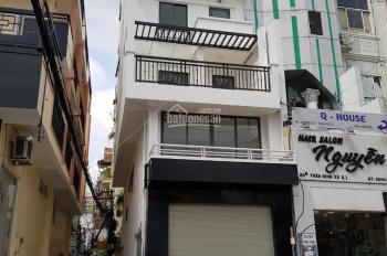 Bán nhà ngay góc Thủ Khoa Huân - Lý Tự Trọng, Q1. 240tr/m2