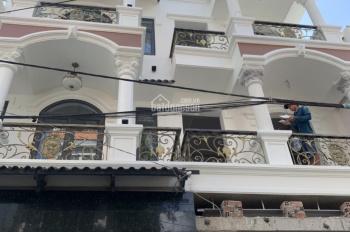 Bán nhà (1 trệt + 2 lầu) đường 30, phường Linh Đông, Thủ Đức, DT: 60m2. LH: 0973.736.433
