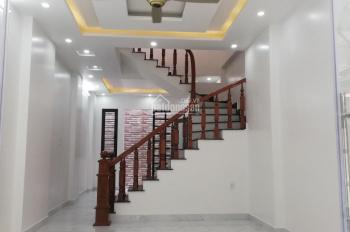 Bán nhà 3 tầng độc lập 143 Tôn Đức Thắng (ngõ Lửa Hồng)