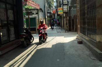 Bán nhà mặt phố Chính Kinh - Thanh Xuân, khu phố đông dân cư phù hợp kinh doanh, giá 6.9 tỷ