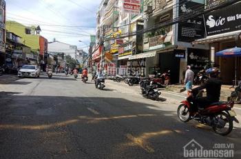 Bán nhà phố, mặt tiền đường, khang trang đường Hai Bà Trưng, TP. Đà Lạt
