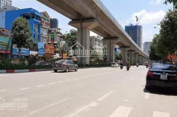 Mặt phố Quang Trung, Hà Đông 120 m2, mt 6.5 mét, chỉ 13.3 tỷ đầu tư ngon