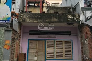 Bán gấp căn nhà nát, 65m2, hẻm 1 sẹc Quang Trung, P. 8, Quận Gò Vấp, 1.4 tỷ, SHR, LH: 0908947704
