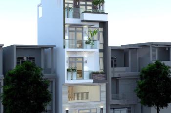Bán nhà mới xây theo mẫu hiện đại năm 2019 trong KDL Bến Xưa, đường vào 8m DTSD 200m2, giáp Gò Vấp