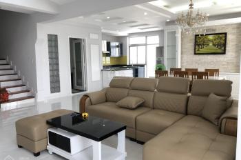 Bán Penthouse Sky Garden 2, view Đông Nam gió lồng lộng, nhà đẹp, giá 6,8 tỷ. LH Trúc 0906710368