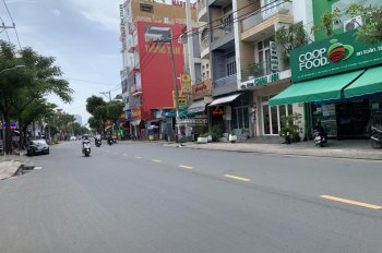 Bán góc 2 mặt tiền kinh doanh Tân Sơn Nhì, 8.7x28m, vị trí đẹp giá 45 tỷ. P Tân Sơn Nhì, Q Tân Phú