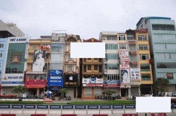 Cho thuê nhà mặt phố Khâm Thiên, 95m2 x 2 tầng 38 triệu/tháng, kinh doanh sầm uất, LH: 0916 187 346