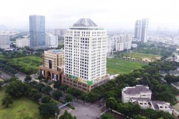 Bán căn hộ văn phòng officetel ngay trung tâm Phú Mỹ Hưng