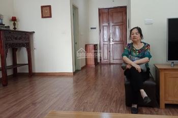 Gia đình có căn hộ 81m2 cần bán gấp, giá 1.45tỷ, chung cư The Pride Hải Phát, 0979051930