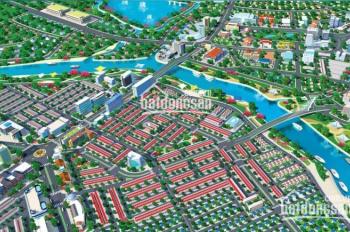 Chính chủ cần bán nhiều lô dự án Mega City 1, ngay trung tâm hành chính Bến Cát, Bình Dương