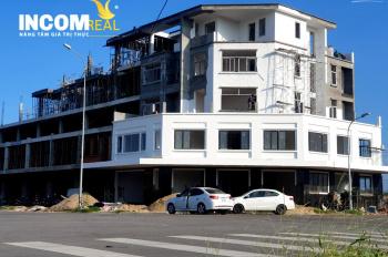 Shophouse khu đô thị Phú Mỹ Quảng Ngãi - 3 lợi ích trong một tài sản, 5 tầng đường lớn 0935 87 4444