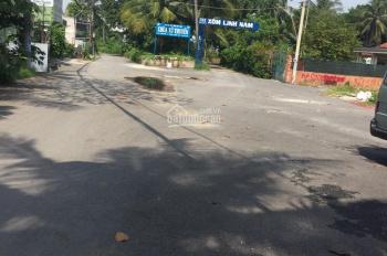 Bán đất mặt tiền đường 14m Linh Đông, Thủ Đức ra Phạm Văn Đồng chỉ 200m
