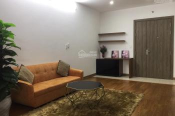 Chính chủ cho thuê căn góc 2PN chung cư 87 Lĩnh Nam, full đồ, giá 9 tr/th. LH: 0962251630