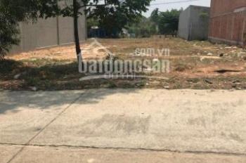 Cần bán gấp 125m2 đất thổ cư, Trần Văn Giàu, sổ hồng riêng, giá thương lượng trực tiếp gặp chủ nhà