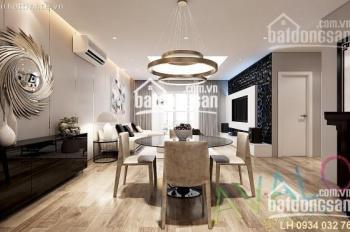 Chuyên cho thuê Vinhomes Ba Son giá rẻ nhất thị trường, CH 3PN giá từ 34,718 triệu. LH 0934 032 767