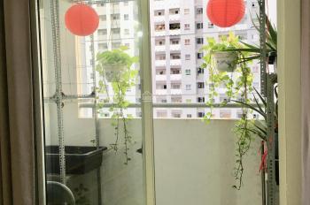 Cần bán căn hộ Hoàng Quân Plaza, Nguyễn Văn Linh, DT 54m2, giá 925tr