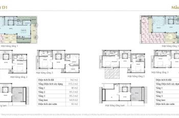 Cần bán căn liền kề Đô Nghĩa, căn 100m2, hai mặt đường 12m, hợp với Tây tứ mệnh. Xin liên hệ CC