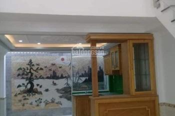 Bán nhà mặt tiền chính hẻm 67 đường Đào Tông Nguyên, kho C thị trấn Nhà Bè