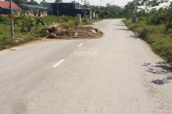 Sàn BĐS Chung Anh chào bán ô đất khu tái định cư Nam Ga - Hà Khẩu - TP Hạ Long