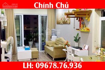 Bán gấp căn hộ tại chung cư 310 Minh Khai, diện tích: 87m2, 2PN, giá: 2.25 tỷ (bao phí sang tên)