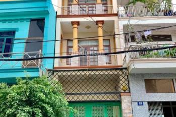 Bán nhà mặt tiền Trần Quang Quá, Q. Tân Phú, DT: 4x20m, 3.5 tấm, giá 9 tỷ