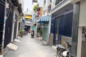 Bán nhà riêng hẻm xe hơi, hẻm thông đường Thống Nhất, Gò Vấp, giá tốt. liên hệ :0905937332(C.Minh)