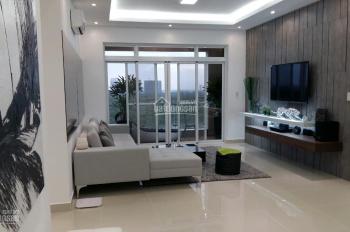 Bán gấp căn hộ Cảnh Viên giá rẻ, căn góc, view công viên, diện tích 120m2 4.2 tỷ, LH 0912.976.878