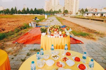 Giữ chỗ 8h ngày 1/11 An Phú New City - Quận 2, giá chủ đầu tư 70tr/m2. LH Trân HHT 0909012825