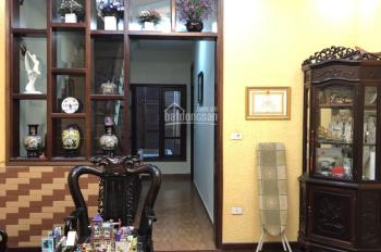 Bán nhà tại khu đô thị Mỗ Lao 61m2*4T*3PN, giá 7 tỷ: 0982.961.735