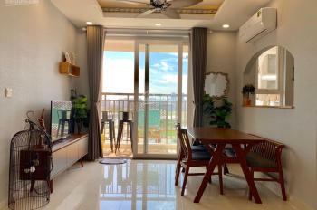 Căn hộ Sài Gòn Mia tầng cao thoáng, view cực đẹp, có sân vườn rộng rãi mát mẻ, giá rẻ, 0941.941.419
