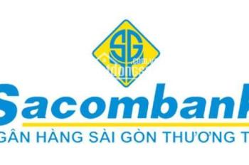 (Thông báo) ngân hàng Sacombank phát mãi 30 nền đất và 5 lô góc liền kề KDC Tên Lửa - TP. HCM