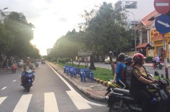 Mặt tiền kinh doanh đường Lê Thúc Hoạch, P. Phú Thọ Hòa, Tân Phú, 4x20m, không lỗi. Giá 9,9 tỷ TL