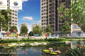 Vinhomes Ocean Park, mua căn 2PN 2WC 68.4m2, giá bằng 2PN 1WC, giảm trừ đến 222tr. LH 0967 078 018