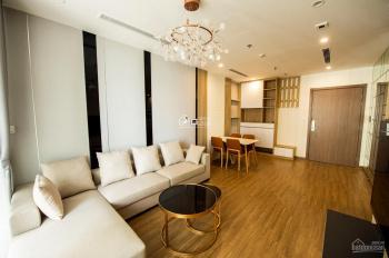Cho thuê căn 3PN full nội thất cao tòa S2 tầng trung Vinhomes Skylake Phạm Hùng chỉ 26.5tr/th