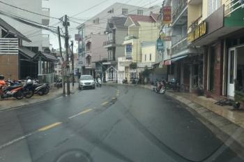 Bán nhà mặt tiền đường Đoàn Thị Điểm, p4, Đà Lạt