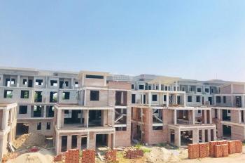 Cần bán gấp căn góc Biệt Thự N08, giá rẻ nhất khu đô thị Đặng Xá, Gia Lâm, 143m2 - 7.6 tỷ