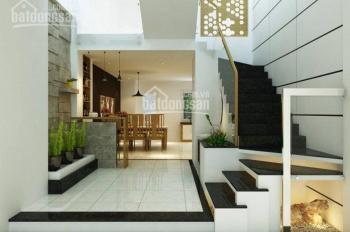 Bán nhà hẻm 10m đường Bình Thới, Q. 11, DT: 5x15m, nhà đẹp 3 lầu, giá rẻ chỉ: 10.7 tỷ TL