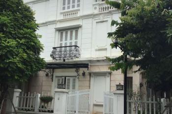 Cần bán lại gấp biệt thự đơn lập góc Anh Đào 9 - 58 - Vinhomes Riverside: LH: 0919488833
