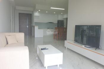 Cho thuê CHCC M5 Midtown, 130 m2 (3PN, 2WC) full nội thất cao cấp, lầu cao view thoáng