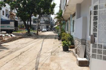 Cần tiền bán gấp lô đất DTCN 45m2 chỉ 1.1 tỷ mặt tiền Lạc Long Quân, LH Thi 0931327898