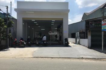 Cho thuê nhà mặt tiền 8x15m đối diện cafe Mimosa ngã tư Quang Thắng p. Trảng Dài, Biên Hòa