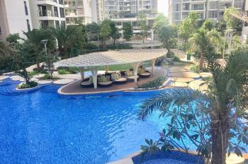 Cho thuê nhanh căn hộ Sun Avenue 1PN 50m2, full nội thất. Như Ý: 0919181125