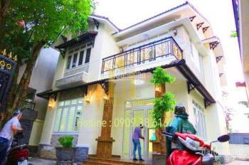 Cho thuê villa sân vườn rộng - Phường Thảo Điền - 68 triệu/tháng