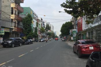 Cho thuê nhà mặt phố khu dân cư Phú Hòa - 1 trệt và 2 lầu - thuê nguyên căn