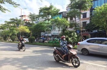 Vị trí kinh doanh đắc địa, bán nhà mặt phố Đào Tấn, Ba Đình, 41m2 x 5 tầng, mặt tiền 6m, 21.5 tỷ