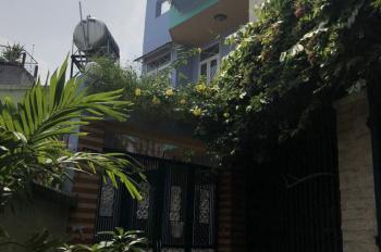 Gia đình sắp đinh cư nước ngoài, bán gấp nhà 2 tầng 449/2G Lê Quang Định phường 5, quận Bình Thạnh