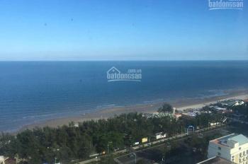 Cần bán đất DT 2.430 m2 để xây dựng kinh doanh ngay trung tâm TP biển Vũng Tàu