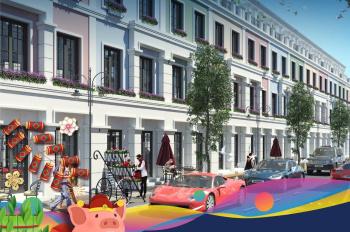 Cần chuyển nhượng gấp shophouse phố đi bộ 2 mặt tiền FLC Quảng Bình. LH: 0975688289